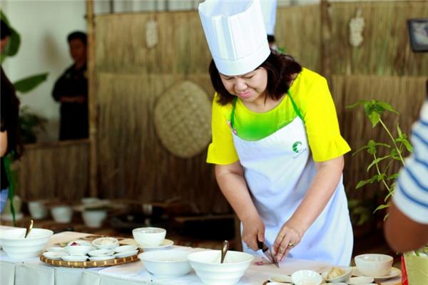 """""""The Lost Recipes"""" được tổ chức nhằm lưu giữ và chia sẻ văn hóa ẩm thực lâu đời của Phan Thiết – Bình Thuận."""