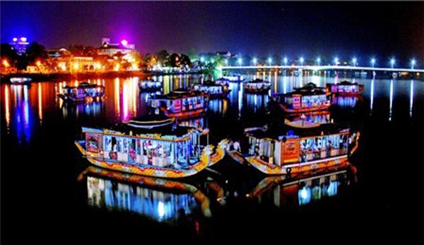Du lịch Huế - Kinh nghiệm du lịch bụi ở Huế