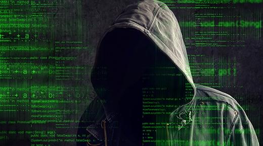 Chỉ là hacker chân chính và bạn sẽ kiếm rất nhiều tiền. (Ảnh: Internet)