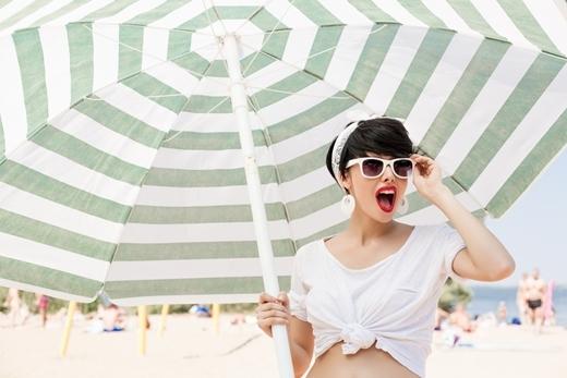 Nếu như còn nợ mùa hè một chuyến đi biển thì hãy lên kế hoạch đi ngay và luôn.