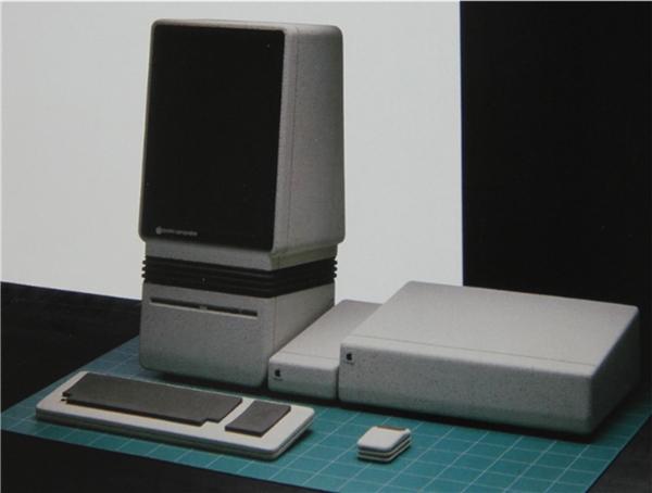 Concept 2 với màn hình dọc.