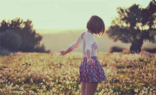 Những cô gái chân ngắn thường không nhận ra được họ đẹp thế nào. (Ảnh: Internet)
