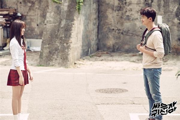 Ma nữ Kim So Hyun sẵn sàng trở lại, hù dọa khán giả