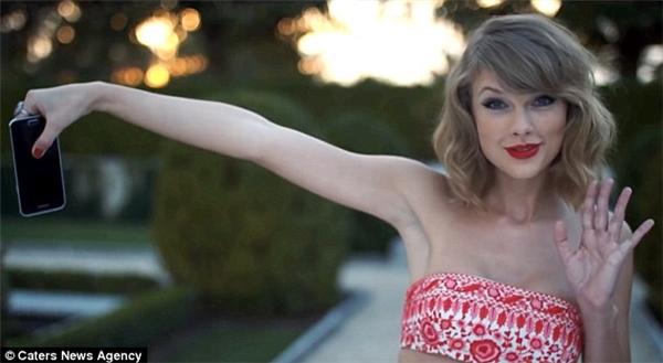 phiên bản Taylor Swift