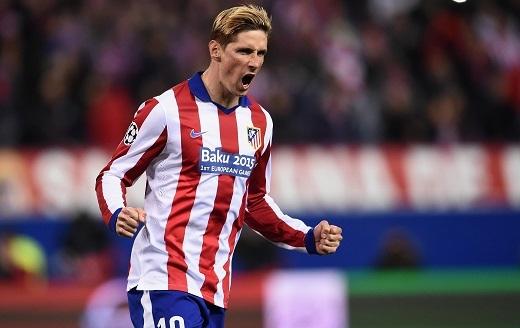 Fernando Torres sẽ tiếp tục gắn bó với đội bóng anh yêu thương ở mùa giải năm sau