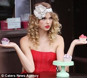 Không thể hình dung phản ứng Taylor Swift khi nhìn thấy phiên bản này