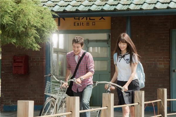 Vừa gặp mặt, Kim Rae Won đã đề nghị hẹn hò với Park Shin Hye