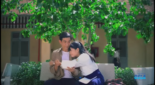 """Noo Phước Thịnh """"tiếp sức"""" cho sĩ tử thi đại học với MV mới"""