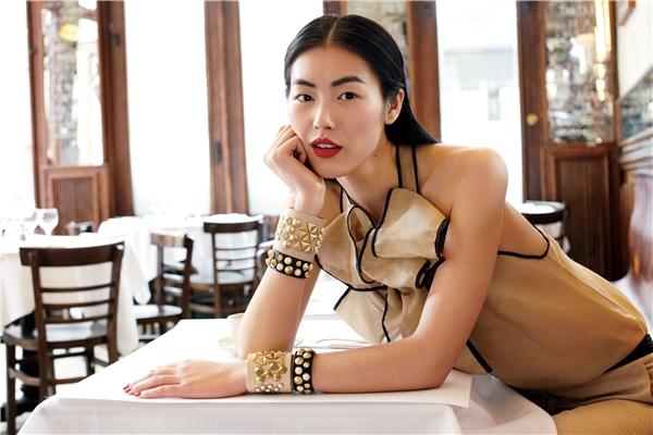 Chiêm ngưỡng nhan sắc hút hồn của các nữ tỉ phú châu Á