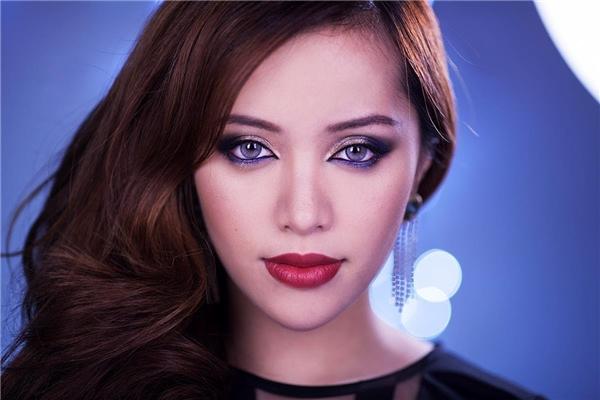 Cô gái vô cùng xinh đẹp, cá tính và tài giỏi. (Ảnh: Internet)