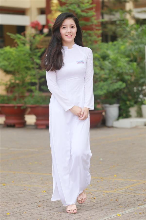 Phạm Ngọc Tường Vy.