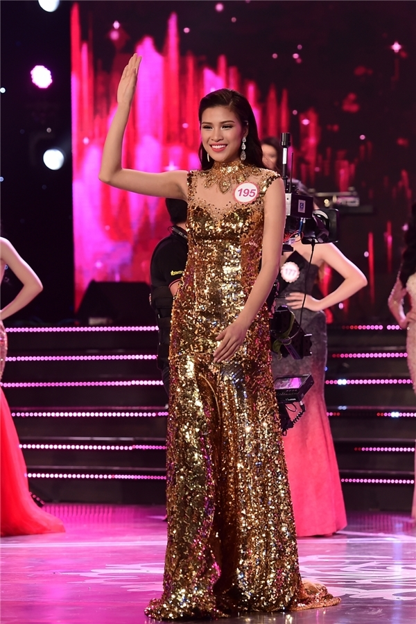 Chỉ sau vài ngày The Face ghi hình, Nguyễn Thị Thành xuất hiện tại vòng tuyển chọn của Hoa hậu Việt Nam 2016. Sau đó, cô liên tục tham gia vào các hoạt động bên lề trước khi đến với đêm chung khảo khu vực miền Nam vào tối 12/6.