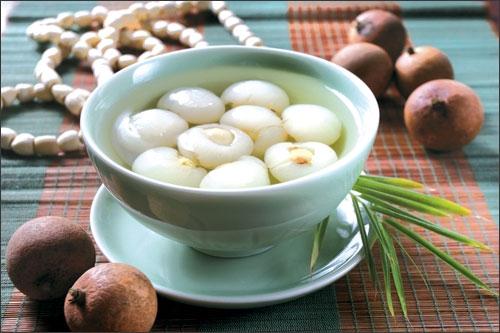 Ẩm thực Việt Nam - Các món chè thanh mát giải nhiệt mùa hè