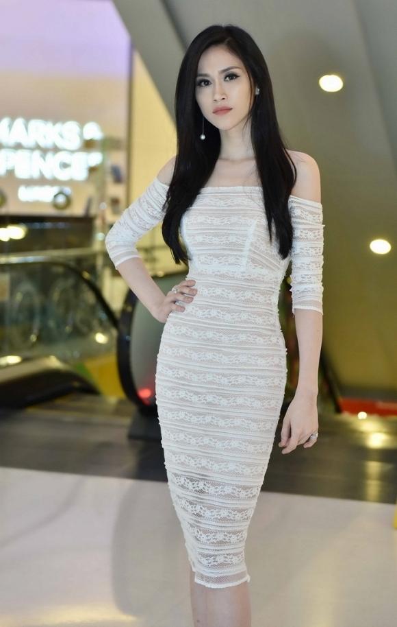 Hoa hậu Đông Nam Á 2014 Thu Vũ - Tin sao Viet - Tin tuc sao Viet - Scandal sao Viet - Tin tuc cua Sao - Tin cua Sao