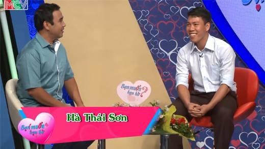 Cô giáo Huế tìm bạn trai khiến Quyền Linh cười ra nước mắt