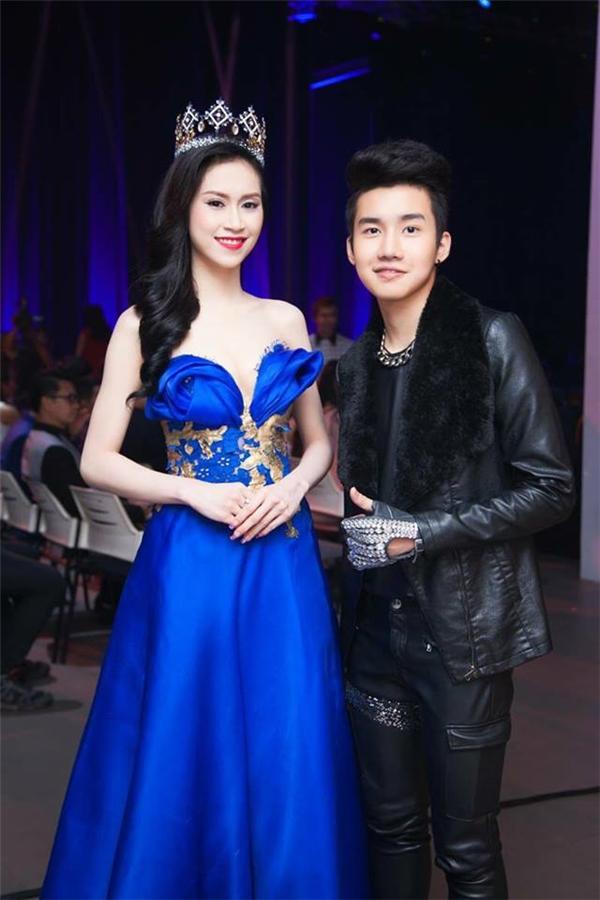 """Hoa hậu Thu Vũ: """"Chuyện của tôi không có gì to tát để bị chỉ trích"""""""