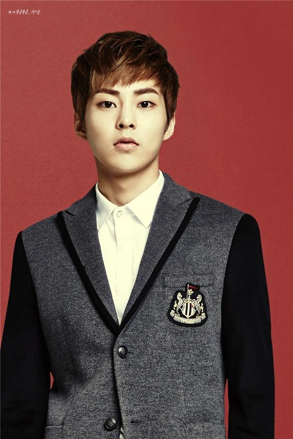 Trước đây, Xiu Min từng thất bại trong cuộc thiJYP Audition. (Ảnh: Internet)