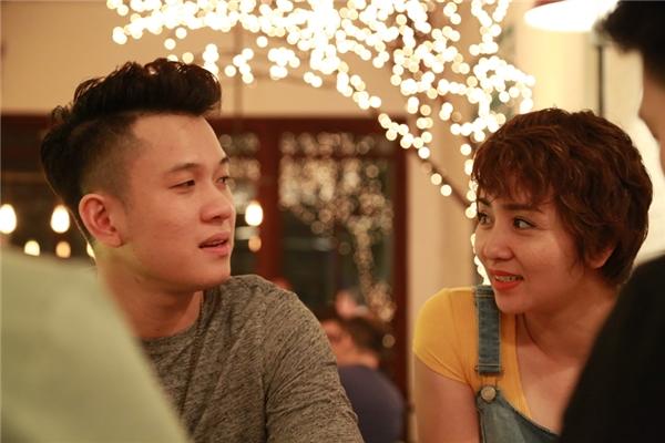 Chứng kiến Thúy Hiền đã từng khổ thế nào, nên giờ đây nếu cô có được hạnh phúc thực sự, bạn bè và người thân sẽ đều đồng lòng chúc mừng, mong cô tìm được người phân ưu trong cuộc sống.