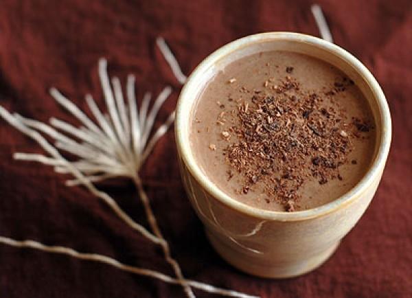 Chocolate - Các món ngon ngất ngây từ Chocolate không thể chối từ