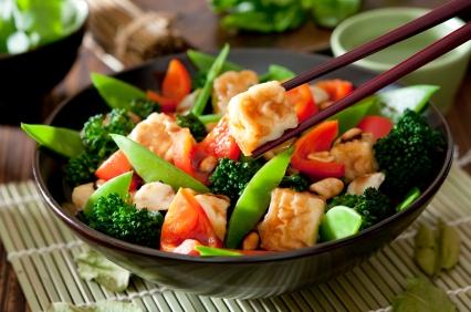 Ẩm thực chay - Ăn chay những điều bạn cần phải biết