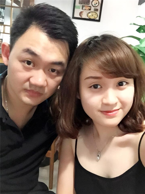 Hoàng Tùng hiện đang là quản lí khách sạn còn Vân Phụng là nhân viên ngân hàng. (Ảnh: Internet)