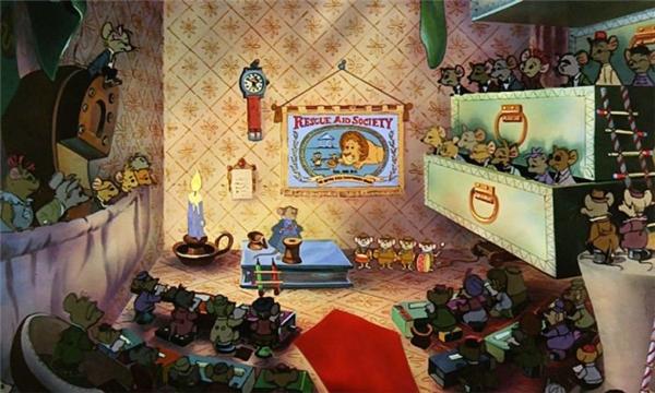Chỉ có 25% người chơi tìm được chú chuột Mickey núp trong ảnh