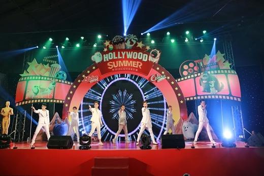 Một sự kiện đặc biệt dành cho teen và thiếu nhi sẽ diễn ra tại Hà Nội vào ngày 26/06 và sẽ tìm ra chủ nhân may mắn sở hữu tấm vé đến Hollywood miễn phí 100%.