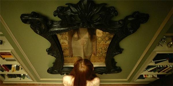 13 vật thể ghê gớm nhất trong các phim kinh dị