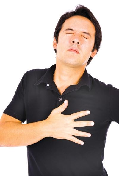 Những dấu hiệu cảnh báo cơn đau tim sắp đến