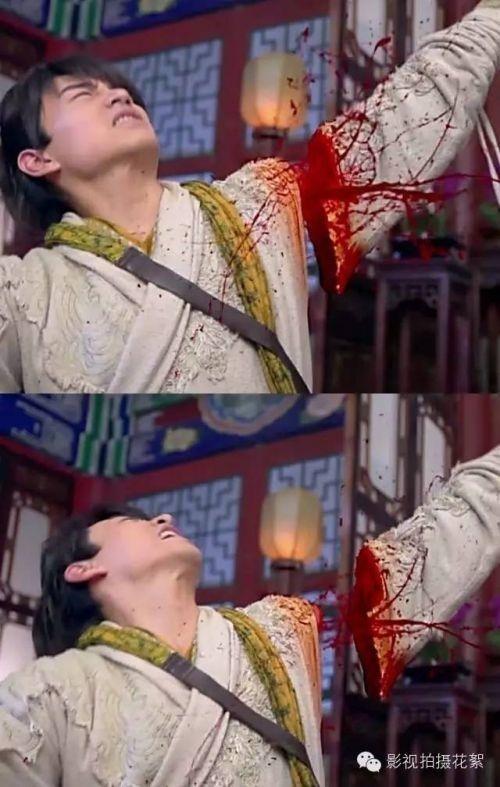 Bật cười với những màn kĩ xảo làm lố bị chê tệ nhất của Hoa ngữ