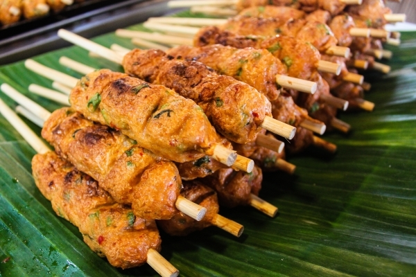 Ẩm thực Thái Lan - Tới Bangkok trải nghiệm ẩm thực đường phố ngay và luôn thôi nào!
