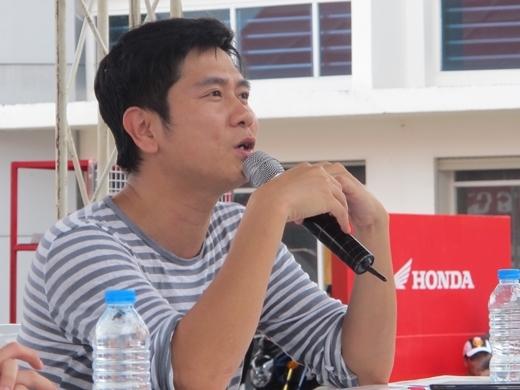 Hồ Hoài Anh: Tôi đang tìm kiếm viên ngọc cho dự án sắp tới - Tin sao Viet - Tin tuc sao Viet - Scandal sao Viet - Tin tuc cua Sao - Tin cua Sao