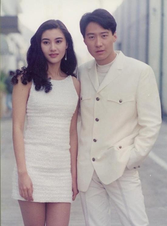 Lý Gia Hân và Lê Minh