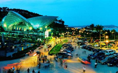 Du lịch Quảng Ninh - Những địa điểm tuyệt vời không thể bỏ qua khi du lịch Quảng Ninh
