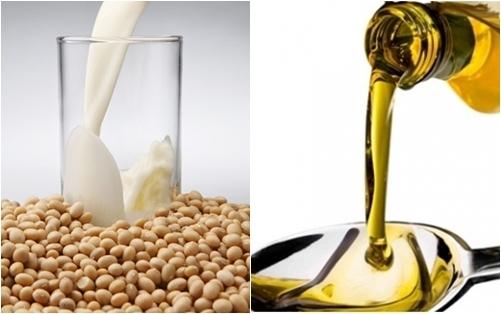 Nhóm tinh dầu, hạt