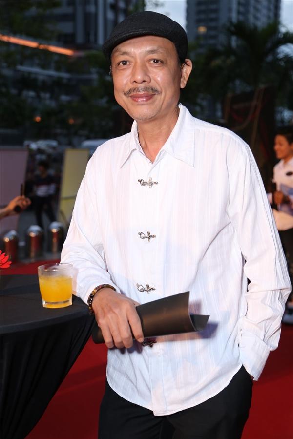 Nghệ sĩ Thanh Hoàng - Tin sao Viet - Tin tuc sao Viet - Scandal sao Viet - Tin tuc cua Sao - Tin cua Sao