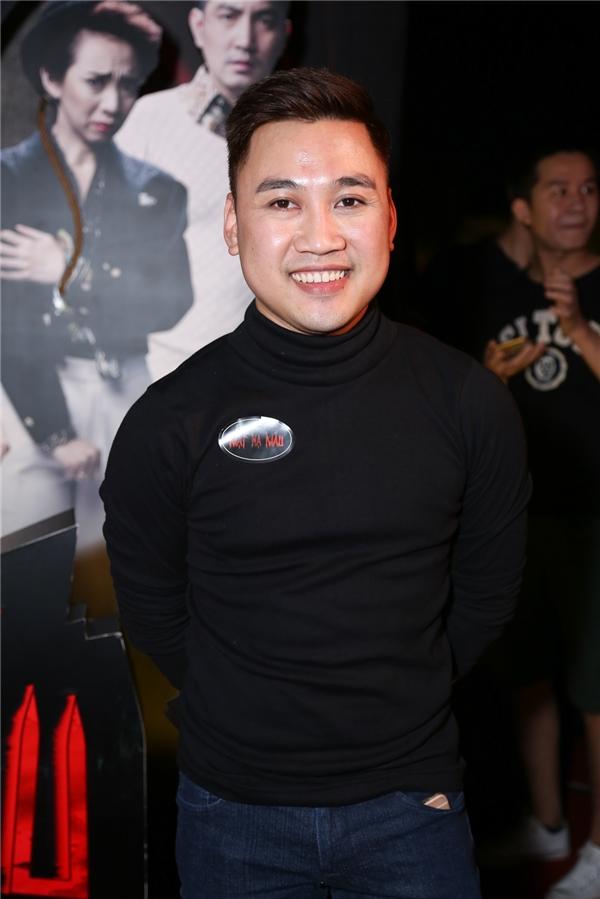 Don Nguyễn - Tin sao Viet - Tin tuc sao Viet - Scandal sao Viet - Tin tuc cua Sao - Tin cua Sao