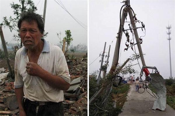 Số người chết có thể gia tăng bởi trong 500 người bị thương có đến 200 người trong tình trạng nguy kịch. (Ảnh: Internet)