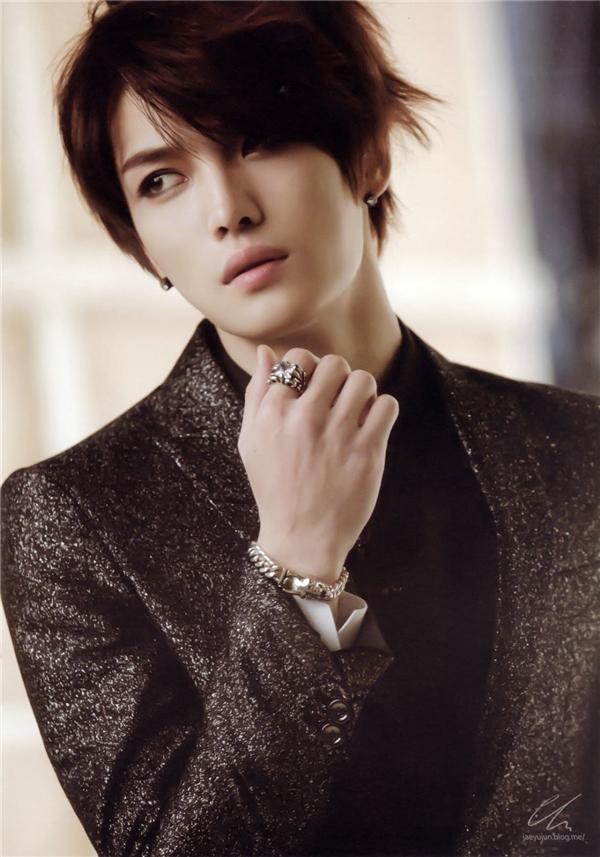 Từ lâu, cái tên Kim Jae Joong đã trở thành biểu tượng cho cái đẹp không giới hạn hay phân biệt giới tính nào. (Ảnh: Internet)