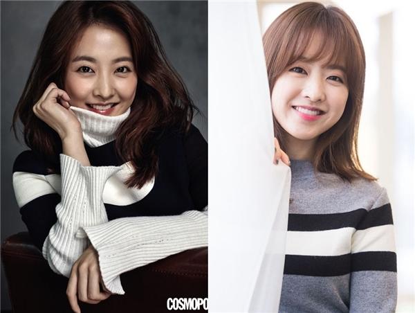Park Bo Young cũng là một trong những nữ diễn viên trung thành với kiểu tóc mái ngang. Có lẽ đây cũng là bí quyết giúp cô nàng vẫn giữ nét thanh xuân như thuở mới vào nghề dù đã bước sang tuổi 26.