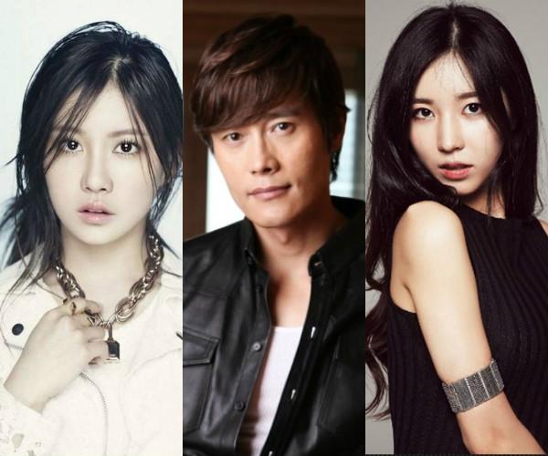 Kết cục của những vụ bê bối tình dục rúng động làng giải trí Hàn