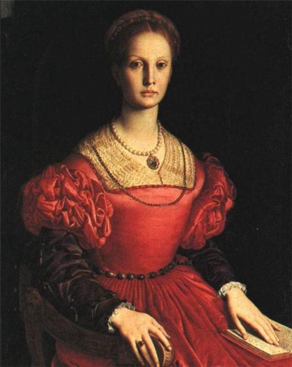 """Nữ bá tước """"ma cà rồng"""" Elizabeth Batory. (Ảnh: Internet)"""