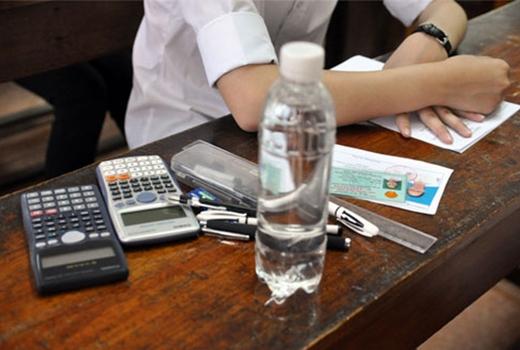 Đừng bỏ sót điều gì về kì thi THPT Quốc gia 2016 để mọi thứ suôn sẻ