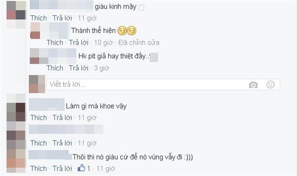 Cạn lời với thanh niên Việt tắm trong bồn nước đầy tiền