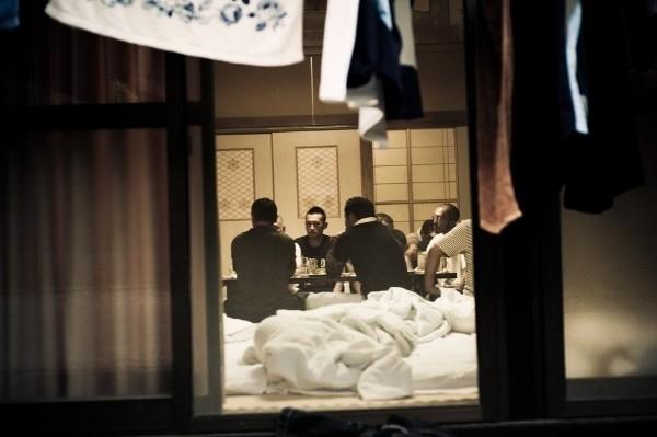 Văn hóa truyền thống Nhật Bản rất được Yakuza coi trọng. (Ảnh: Internet)
