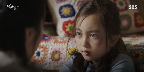 Hé lộ quá khứ đen tối của chị đại Park Shin Hye trong Doctors