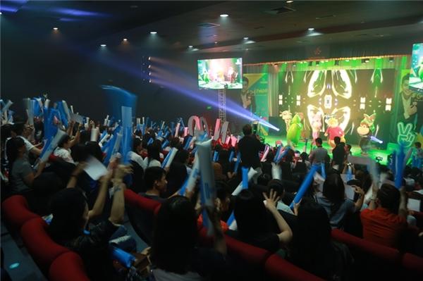Mặc trời mưa, hơn 300 fan bùng cháy cùng Noo Phước Thịnh - Tin sao Viet - Tin tuc sao Viet - Scandal sao Viet - Tin tuc cua Sao - Tin cua Sao