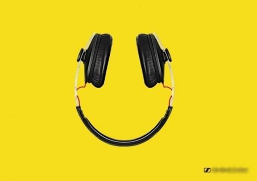 Âm nhạc sẽ khiến bạn cười. (Ảnh: Internet)