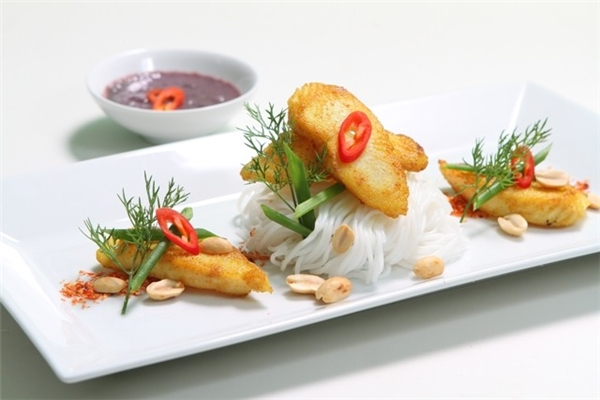 Ẩm thực Việt Nam - Điểm danh các món ăn Việt vang danh khắp 5 năm châu