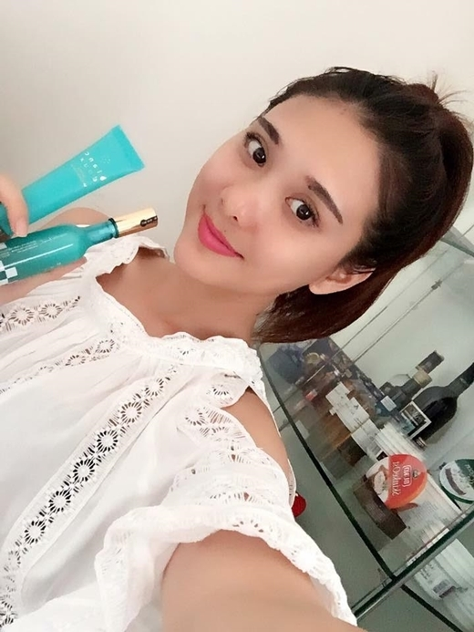 Hot Girl Xuân Nguyễn